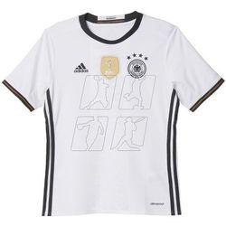 Koszulka piłkarska adidas Niemcy/Germany Replika Home Euro 2016 Junior AA0138