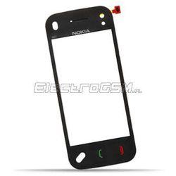 Ekran dotykowy Nokia N97 Z ramką