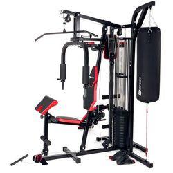 Atlas treningowy 3-stanowiskowy HS-1054K-stos 72kg Hop Sport