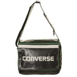 torba Converse Flap Messenger Sport/410691 - 038/Converse Black/Converse White/Green