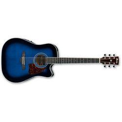 AW70ECE-TBS TRANSPARENT BLUE SUNBURST - gitara elektroakustyczna