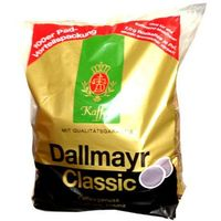 Dallmayr Classic - kawa do Senseo 100szt.