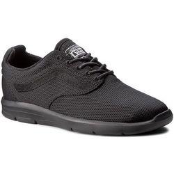 Sneakersy VANS Iso 1.5 VN0A2Z5SJKY Mono Black