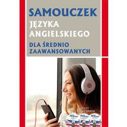 Samouczek j. angielskiego dla śred. zaaw. + 3 CD