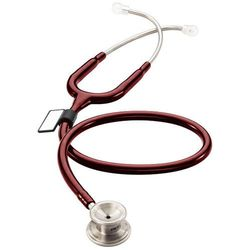 Stetoskop pediatryczny MDF MD One 777C - burgundowy