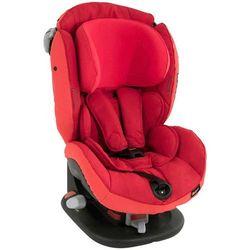 Fotelik samochodowy BESAFE BS525170 iZi Comfort X3 Rubinowa Czerwień + DARMOWY TRANSPORT!