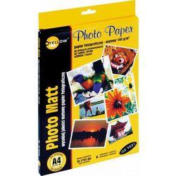 Papier fotograficzny Yellow One 150-1178 A4/140g matowy