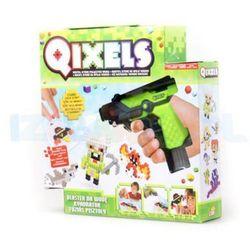 Cobi Qixels Pistolet Wyrzutnia Na Wodę 87007