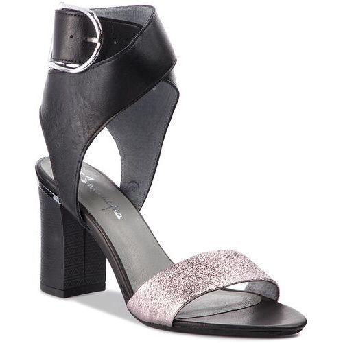 Sandały KARINO 2423002 S Szary porównaj zanim kupisz