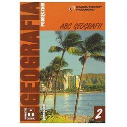 Geografia GIM 2 podr. ABC (opr. broszurowa)