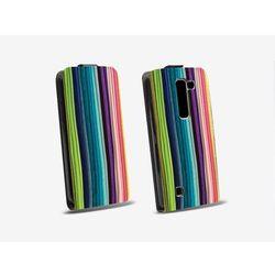 Flip Fantastic - LG G4c - futerał na telefon - sznurowadła