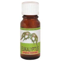 Olejek zapachowy eukaliptusowy,