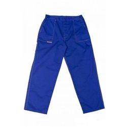 Spodnie robocze Brixton Classic do pasa niebieskie