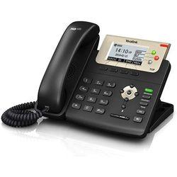 Yealink Telefon VoIP T23P PoE - 3 konta SIP