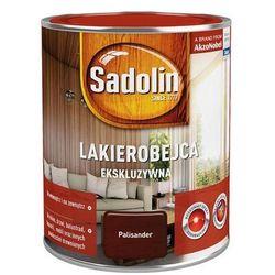 Lakierobejca Ekskluzywna Palisander 0,75L Sadolin