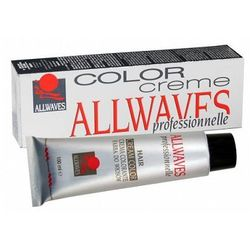 ALLWAVES Farba do włosów 1000 Wyjątkowy Blond Naturalny 100 ml