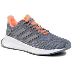 Buty adidas Runfalcon EG8628 GreyGreySigcor
