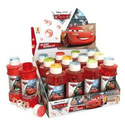BRIMAREX Bańki 300ml12szt. Glass Cars