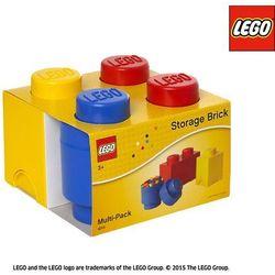 LEGO Pojemnik Multi-Pack 3 szt.