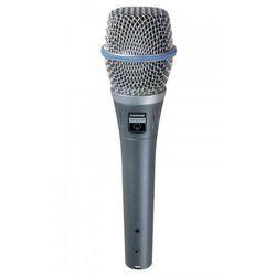 Mikrofon Shure BETA-87 A