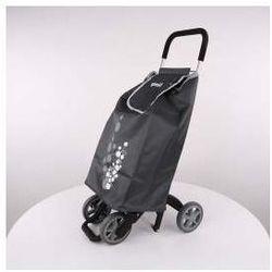 Torba na zakupy / wózek Gimi Twin szary