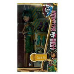 Monster High Upiorny Butik Cleo de Nile