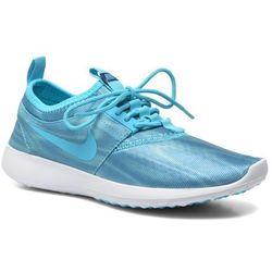 Tenisówki i trampki Nike Wmns Nike Juvenate Print Damskie Niebieskie 100 dni na zwrot lub wymianę