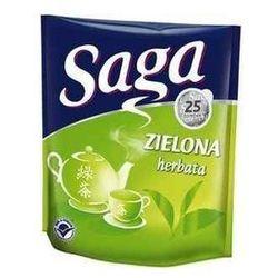 Herbata Saga zielona 1szt