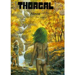 Thorgal Alinoe (opr. twarda)