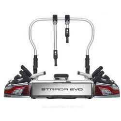 Platforma na hak do przewozu 2 rowerów Atera Strada EVO 2