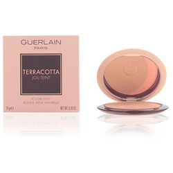 Guerlain Terracotta Joli Teint Glow Powder Duo 10g W Puder 03 Natural - Brunettes