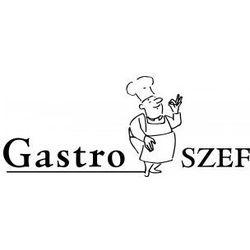 GASTRO SZEF DLA 2 - 3 PUNKTÓW SPRZEDAŻY