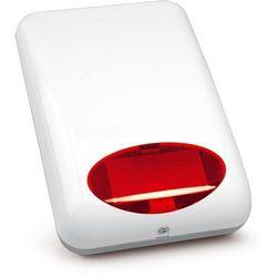 Sygnalizator optyczno-akustyczny SPL-5010 R