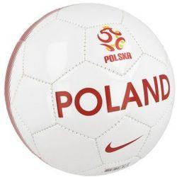 NIKE Piłka Nożna POLSKA SC2823-100