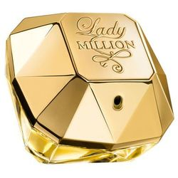 Paco Rabanne Lady Million Woman 80ml EdT