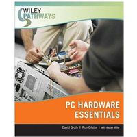 Wiley Pathways Personal Computer Hardware Essentials