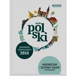 Sprawdzian Szóstoklasisty 2016 Język polski OPERON