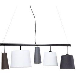 Lampa wisząca Parecchi Black 100 by Kare Design