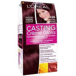 LOREAL Paris Casting Creme Gloss 426 Oberżyna Farba do włosów
