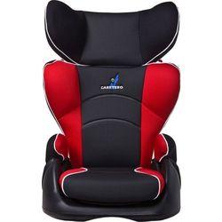 Fotelik samochodowy CARETERO Movilo czerwony