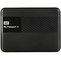 Dysk Western Digital WDBCRM0020BBK - pojemność: 2 TB, USB: 3.0