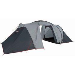 High Peak namiot Como 4 - Gwarancja terminu lub 50 zł! - Bezpłatny odbiór osobisty: Wrocław, Warszawa, Katowice, Kraków