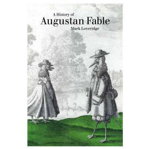 History of Augustan Fable