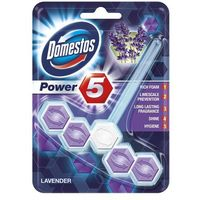 DOMESTOS POWER 5 ZAWIESZKA DO WC LAVENDER