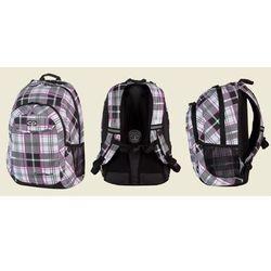 Plecak młodzieżowy CoolPack Urban 361 + zakładka do książki GRATIS