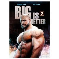 Big is Better. Vol.2