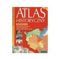 Ilustrowany Atlas historyczny dla klas 1-3 gimnazjum (opr. miękka)