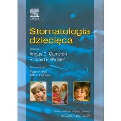 Stomatologia dziecięca /w.2/ (opr. miękka)