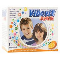 Vibovit Junior pomar.x 15 sasz.
