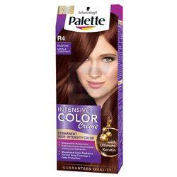 Palette Intensive Color Creme Farba do włosów Kasztan nr R4